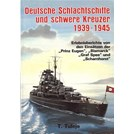 German Battleships and Heavy Cruisers 1939-1945