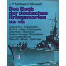 The Book of the German Navy 1935-1945