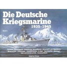 The German Navy 1935-1945 - Volume 2