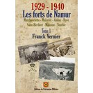 The Forts of Namur 1929-1940 - Volume 1