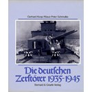 The German Destroyers 1935-1945