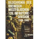 Photographical history of the German 126. Infantry-Division in World War Two