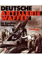 German Artillery Weapons of World War Two