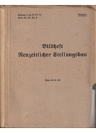 Picture Book of German Field Works of September 15, 1942 - ORIGINAL!