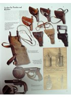 The Red Army - Uniforms, Equipment and Armament - 1939-1945