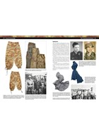 German Paratroopers - Uniforms and Equipment 1936-1945 - Volume I: Uniforms