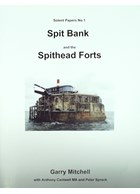 Spit Bank and the Spithead Forts