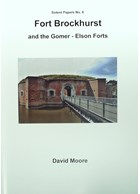 Fort Brockhurst and the Gomer-Elson Forts