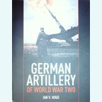 German Artillery of World War Two