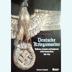Deutsche Kriegsmarine - Uniforms, Insignias and Equipment of the German Navy 1933-1945