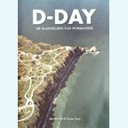 D-Day - The Battlefields of Normandy