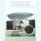CDSG Journal - The Quarterly Publication of the Coast Defense Study Group - February 2001