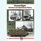 Panzerjäger - Technical and Operational History - Vol. 2