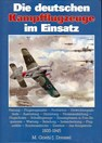 The German Fighter Planes in Action 1935-1945