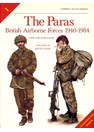 The Paras - British Airborne Forces 1940-1984