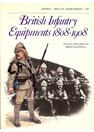 British Infantry Equipments 1808-1908