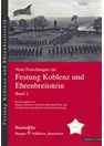 New Researches on the Fortress Coblenz and Ehrenbreitstein - Volume 2