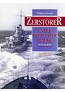 Destroyers under the German Flag 1934 to 1945