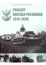 Vehicles of the Polish Army 1914-1939