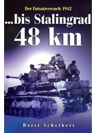 ....48 km to Stalingrad - The Attack 1942