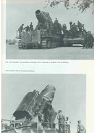 German Artillery 1934-1945. A documentary in tekst, drawings and photos.