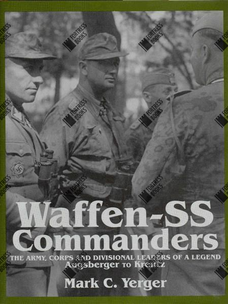Army Leaders Book S